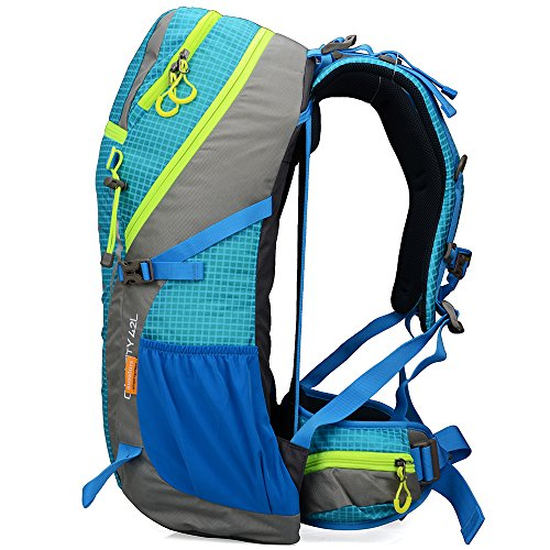Altosy-42l-Internal-Frame-Pack-Camping-Travel-Backpack-Outdoor-Hiking-Daypacks-Climbing-Cycling-Bag-Waterproof-Mountaineering-1311-Blue-3
